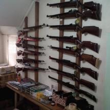 senapan kebayoran