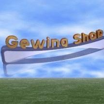 Gewing Shop