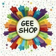 Gee Fashion Shop