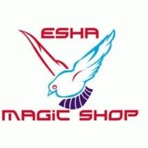 ESHA MAGIC SHOP