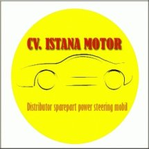 CV. ISTANA MOTOR
