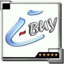 Logo Barang Murah I BUY