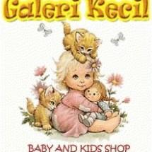 Galeri Kecil Baju Anak