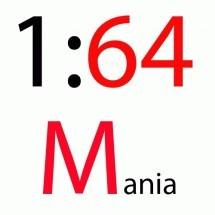 1:64 MANIA