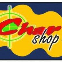 CHARSHOP STATION