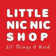 Little Nic Nic Shop
