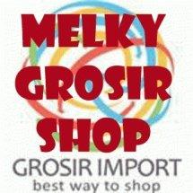 Melky Grosir Shop