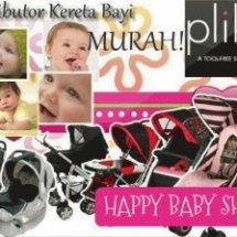 Happy Baby Zeta Shop