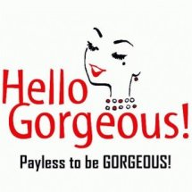 Hello Gorgeous! Shop