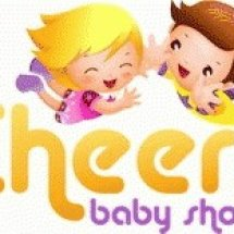 cheersbabyshop