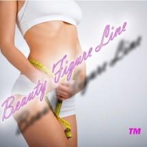 Beauty Figure Line