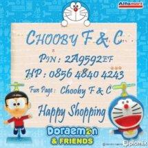 Chooby F & C