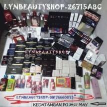 Lyn Lens Shop