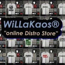 WiLLaKaos Online Distro