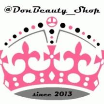 DonBeauty_Shop
