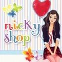 Nicky Shop