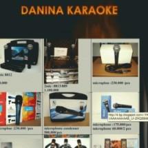 arcsoft - danina karaoke