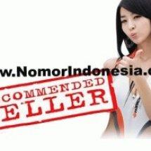 Nomor Indonesia