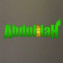 abdullah shop