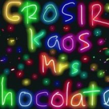 Kaos Mrs. Chocolate