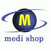 medishop Logo