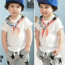 Galeri Fashion Kids