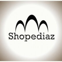 Logo shopediaz
