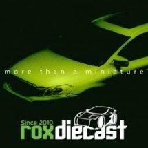 Rox Diecast