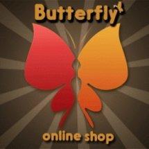 Butterfly Online Shop