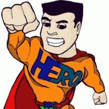 HEROES MAN