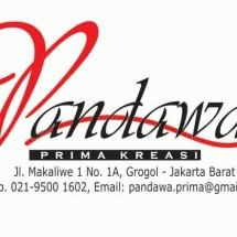 Pandawa Printing