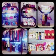 B-fashionable boutique
