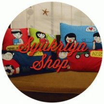 syukriya.shop