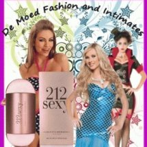 DM Fashion & Intimates