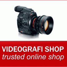Videografi Shop