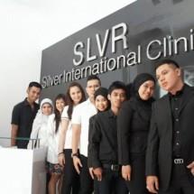 SLVR Online Store
