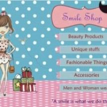 Smile Shop OS