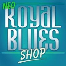 Neo Royal Blues Shop