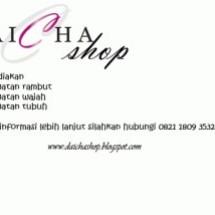 Daicha Shop