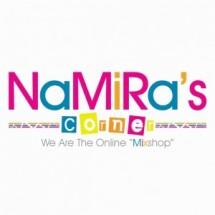 Namira's Corner
