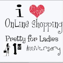 Pretty For Ladies-SALE