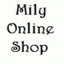 Mily Online Shop