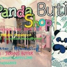 Panda Boutique Shop