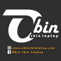 Obin Skin Laptop