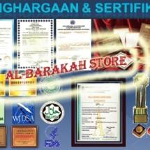 Al-Barakah Store