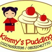 Kimmy's Pudding