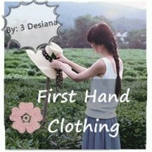 First Hand Clothing