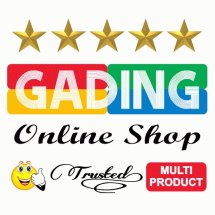 GADING Online Shop