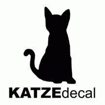 KATZEdecal