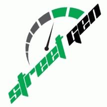 Logo StreetGEN Garage
